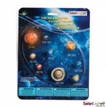 Planete unseres Sonnensystems