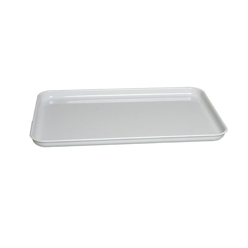 Tablett Kunststoff 27x16
