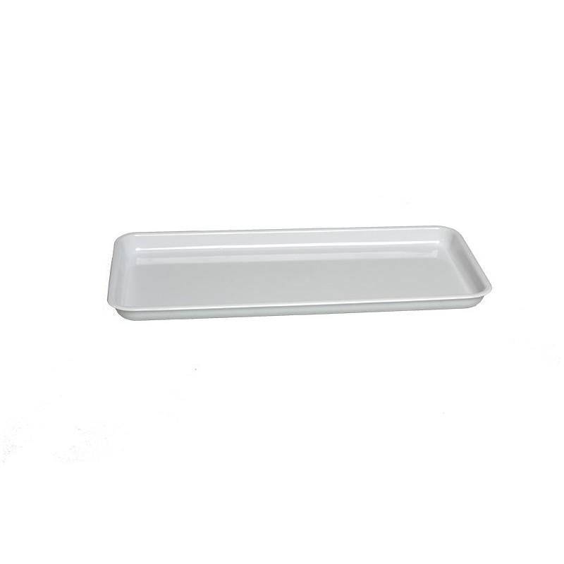 Tablett Kunststoff 23x10
