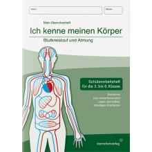 Ich kenne meinen Körper – SET 3 Hefte