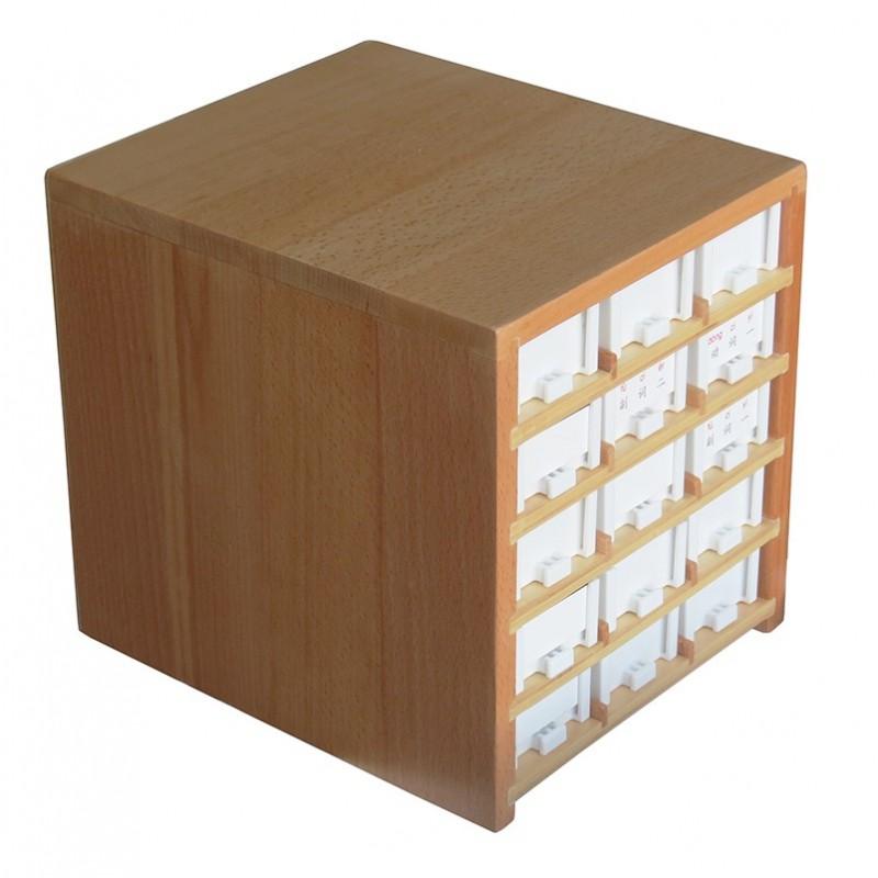 Aufbewahrungsbox 15 Fächer