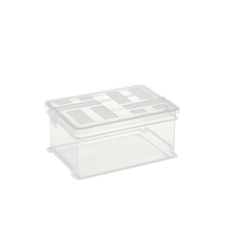 Aufbewahrungsbox A5