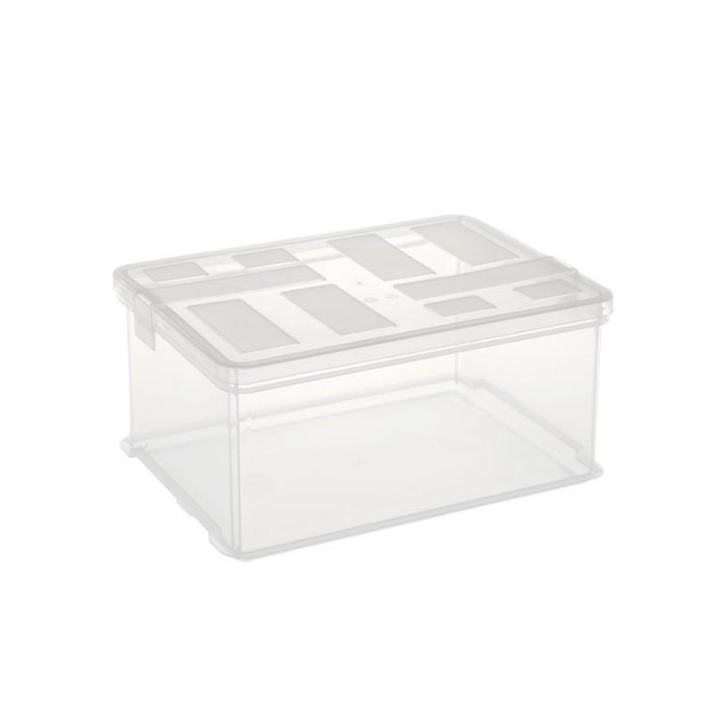 Aufbewahrungsbox A4