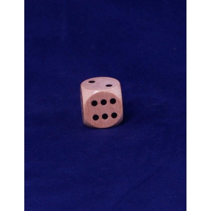 Spielwürfel 1,6 cm