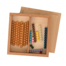 Perlensatz zu Seguintafeln 1 FESTE Perlen