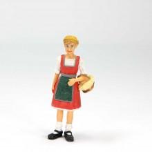 Bauernmädchen Lena