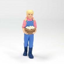 Bauernmädchen Nicole