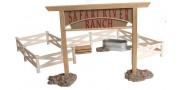 NEWSLETTER SET mit Ranch