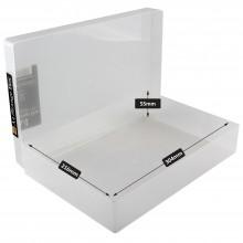 Kunststoff Box A4