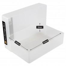 Kunststoff Box A5