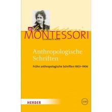 Anthropologische Schriften I