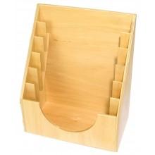 Ständer für 6 Verschlussrahmen