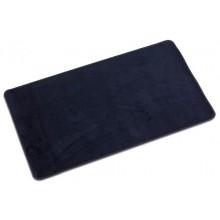 Arbeitsteppich - dunkelblau