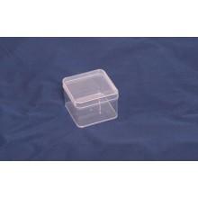 Kunststoff Box SOFT 7,9 x 7,9 x5,4