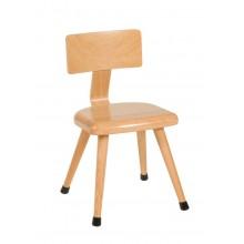 Stuhl, gelb (35 cm)