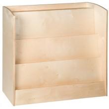 Bücherschrank (101 cm)