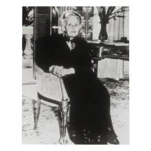 Foto - Maria Montessori: 4 x 5 in