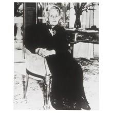 Foto - Maria Montessori: 8 x 10 in