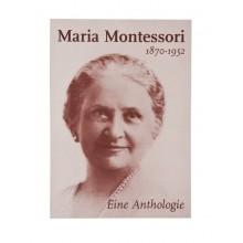 Maria Montessori Eine Anthologie