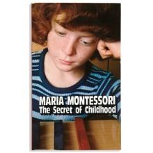 The Secret Of Childhood • Ballantine