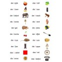 100 Schachtelwörter