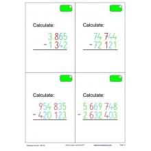 Abacus Large, Counting LEFT (Dieser Artikel ist auch in deutsch erhältlich)
