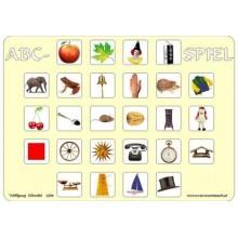 ABC Spiel