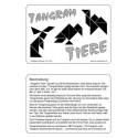 Tiere - Tangram