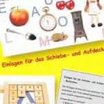 WS-Montessori - Arbeitsmappen
