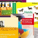 Arbeitsunterlagen & Bücher