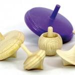 Holzdrechselwaren